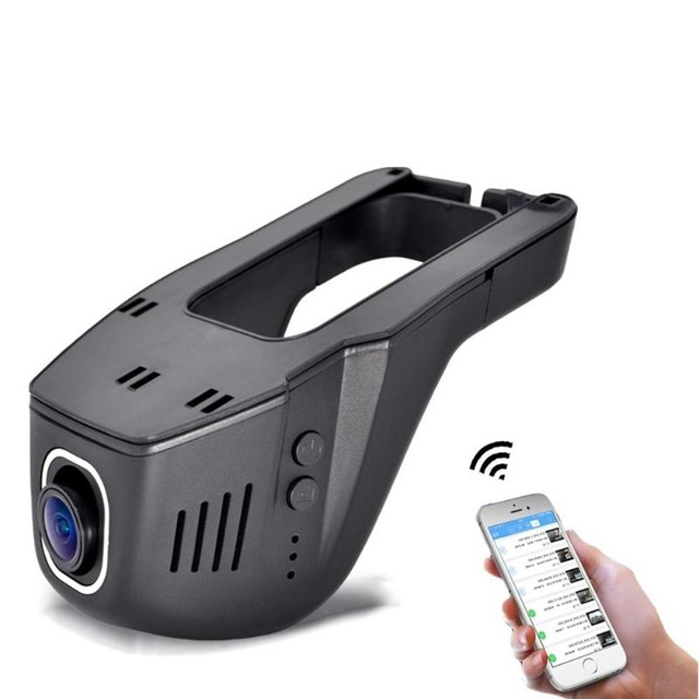 H4 Dash Cam Car DVR Novatek96655 Sony IMX322 WiFi 1080P Video Recorder Auto Camera Dashcam dvrs Dash Cam